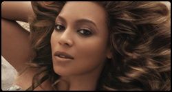 Beyoncé em photoshoot para a House Of Dereon