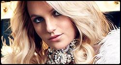 Britney em photoshoot para a revista Elle