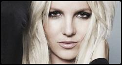 Britney em photoshoot para a revista Out