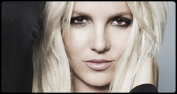 Britney em photoshoot para a revista Out