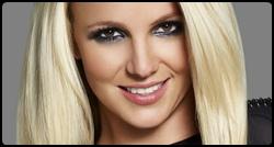 Britney em promoshoot para o X-Factor