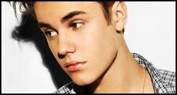Justin Bieber em prmoshoot para o single Boyfriend