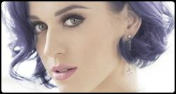 Katy em photoshoot realizado durante o Paris Fashion Week 2012