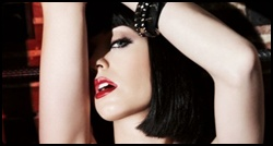 Katy Perry em photoshoot para a revista Complex