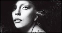 Lady Gaga em photoshoot para a Vogue