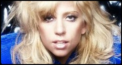 Lady Gaga em promoshoot para o álbum The Fame (3)
