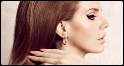 Lana em photoshoot para a Vogue japonesa
