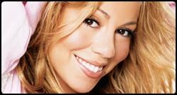 Mariah Carey em photoshoot para o álbum Charmbracelet