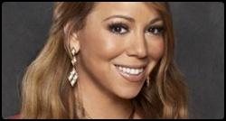 Mariah em promoshoot para o American Idol