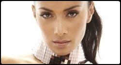 Nicole em photoshoot para a Cosmopolitan UK