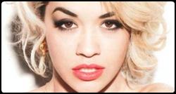 Rita Ora em photoshoot para a revista Glamour