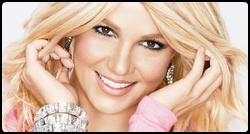 Britney em photoshoot para a revista Lucky