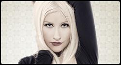Christina Aguilera em promoshoot para a C&A (1)