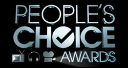 Logo oficial do People's Choice Awards