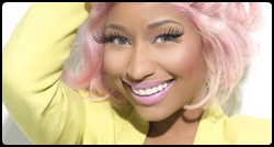 Nicki Minaj em photoshoot para a revista Paper (1)