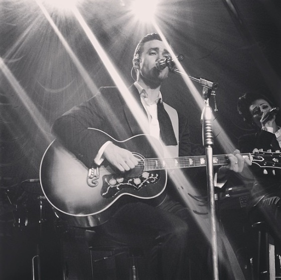 Justin Timberlake (Instagram)