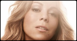 Mariah Carey em promoshoot para o single I Want to Know What Love Is